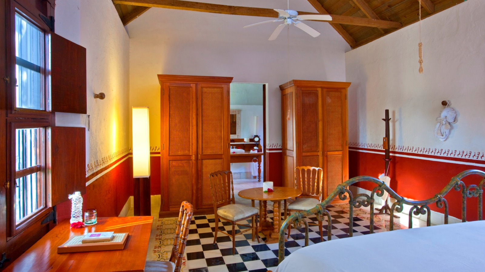 Hacienda Temozon - Superior Room